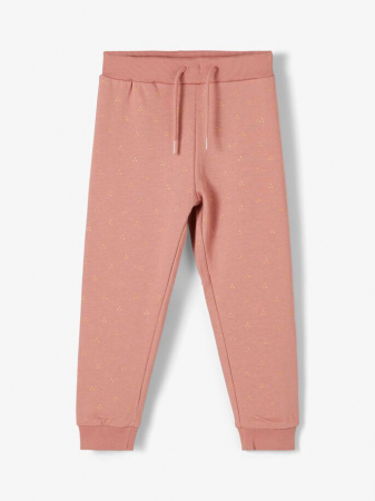 pantaloni-copii-bumbac-organic-fete-name-it-bodil-rose [0]
