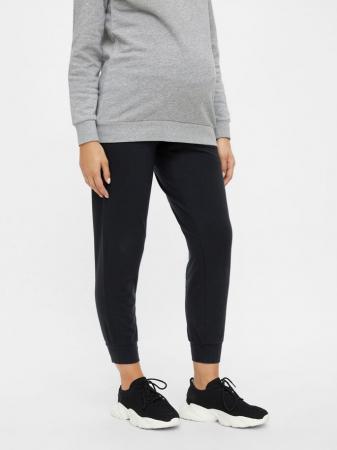 Pantaloni gravide, croi lejer - Mamalicious Caylee3