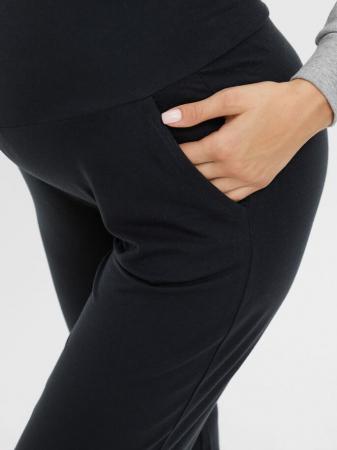 Pantaloni gravide, croi lejer - Mamalicious Caylee4