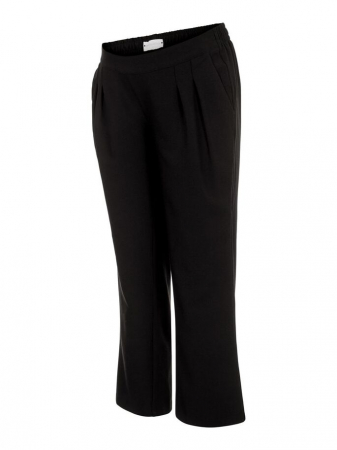 Pantaloni gravide, office-casual - Mamalicious Ida5