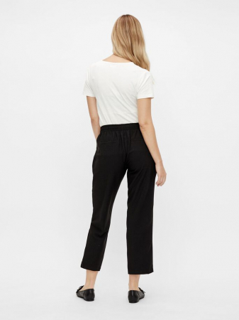 Pantaloni gravide, office-casual - Mamalicious Ida1