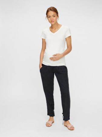 Pantaloni lejeri gravide – Mamalicious Daizy1