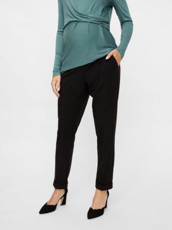 Pantaloni office gravide – Mamalicious Cerise0