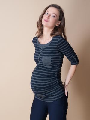 Pantaloni pentru gravide Mamalicious Alba2