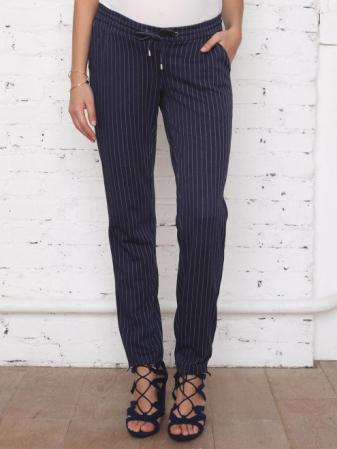 Pantaloni pentru gravide Mamalicious Hilda office-casual10