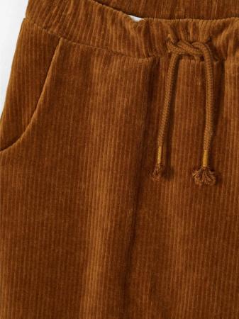 Pantaloni raiati unisex - Name It Nohs4