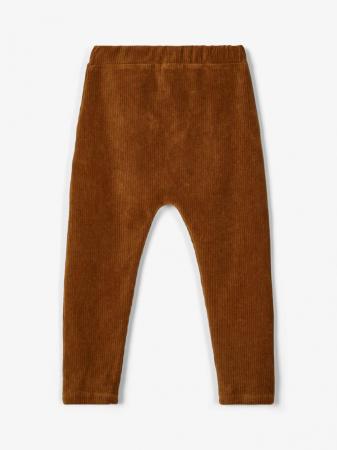Pantaloni raiati unisex - Name It Nohs5