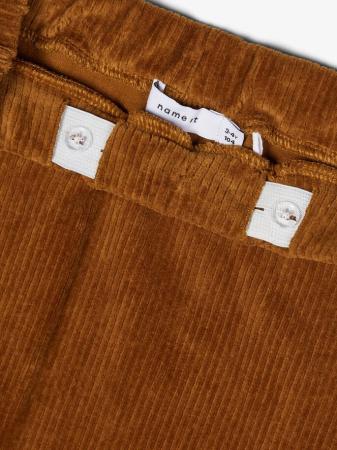 Pantaloni raiati unisex - Name It Nohs3