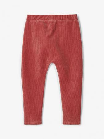Pantaloni raiati fete – Name It Naiya1