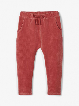 Pantaloni raiati fete – Name It Naiya0