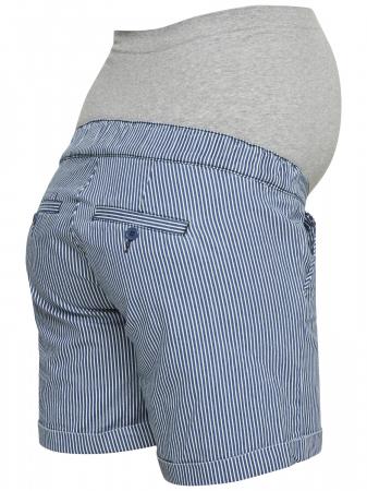 Pantaloni scurți gravide Mamalicious Daria1
