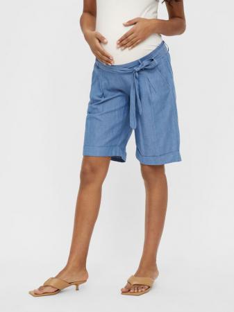 pantaloni-scurti-gravide-bumbac-organic-mamalicious-milana [2]