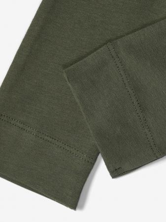 Pantaloni trening copii, bumbac organic, baieti – Name It Nifuks Ivy3