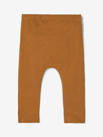 Pantaloni trening copii, bumbac organic, baieti – Name It Nifuks Monks1