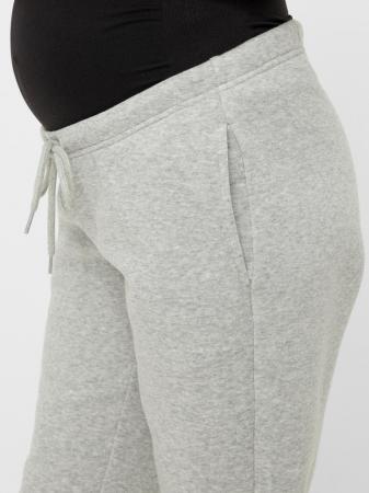 pantaloni-trening-gravide-flausat-mamalicious-chilli-grey [4]