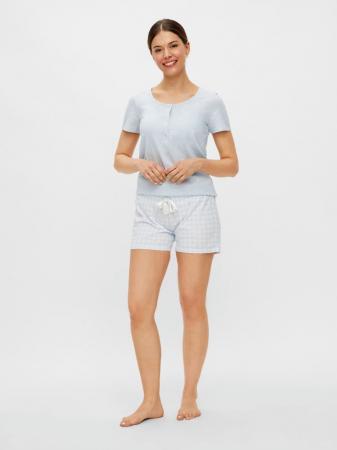 pijama-gravide-si-alaptare-cu-pantaloni-scurti-mamalicious-plein [0]