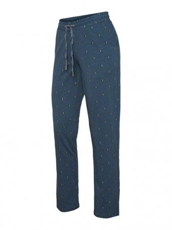 Pijama gravide si alaptare din bumbac organic Mamalicious Glitter2