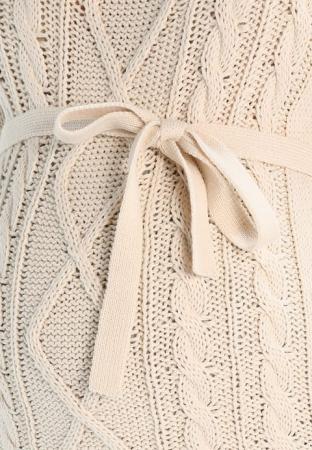 Pulover pentru gravide Mamalicious Cable-tricotat2