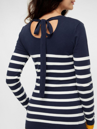 Pulover tricotat pentru gravide Mamalicious Kenna3