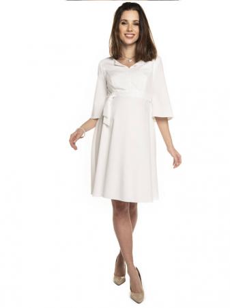 rochie-cununie-civila-gravide-nimis-white [2]