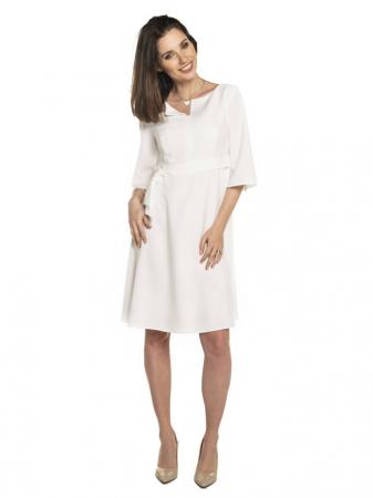 rochie-cununie-civila-gravide-nimis-white [1]