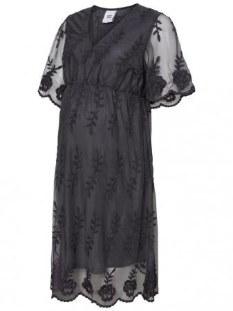 Rochie elegantă pentru gravide Mamalicious Anja2