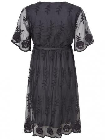 Rochie elegantă pentru gravide Mamalicious Anja1