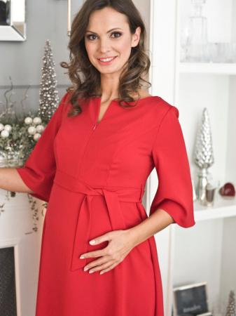 Rochie eleganta gravide si alaptare Nimis1