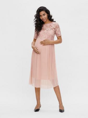 rochie-eleganta-gravide-mamalicious-misty-rose [0]