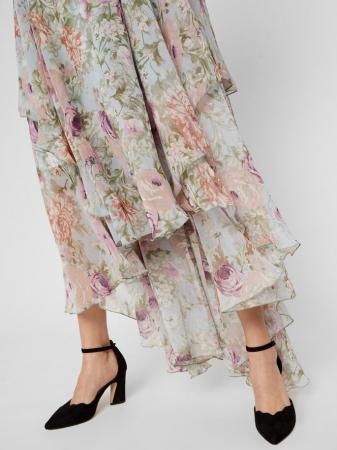 Rochie eleganta pentru gravide Mamalicious Begonia6