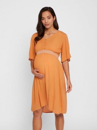 Rochie pentru sarcina si alaptare Mamalicious Jacinta1