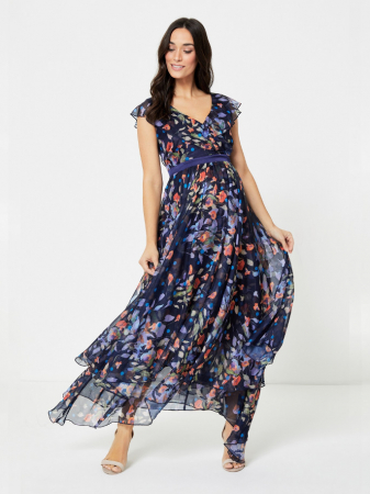 Rochie eleganta pentru gravide Mamalicious Jasmine Silk0