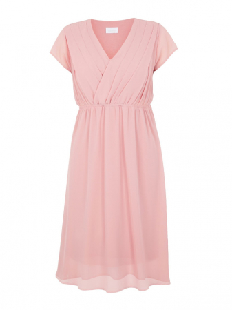 Rochie eleganta pentru gravide si alaptare Yolanda5