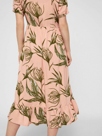 Rochie gravide si alaptare Mamalicious Darling3