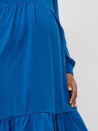 Rochie gravide, bumbac organic – Mamalicious Carly4