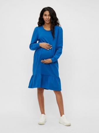 Rochie gravide, bumbac organic – Mamalicious Carly1