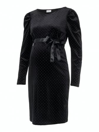 Rochie gravide eleganta - Mamalicious Doreen5