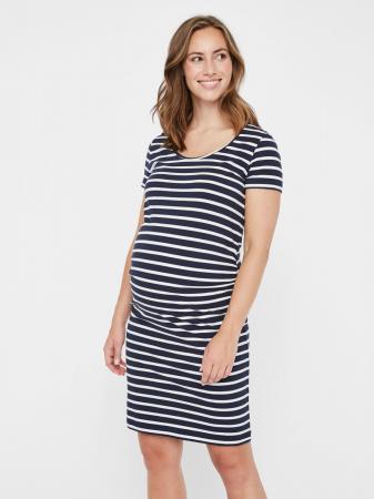 Rochie gravide – Mamalicious Lea Organic2