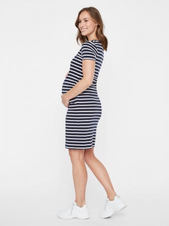 Rochie gravide – Mamalicious Lea Organic1