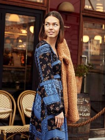 Rochie gravide si alaptare Mamalicious Parisian