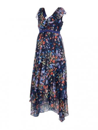 Rochie eleganta pentru gravide Mamalicious Jasmine Silk3