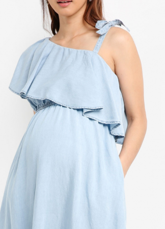 Rochie pentru gravide Mamalicious Nesli2