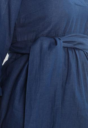 Rochie pentru gravide Mamalicious Vintage din bumbac4