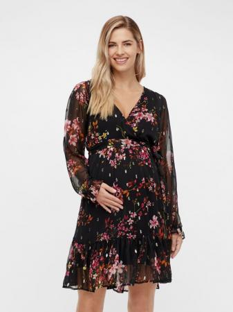 rochie-pentru-gravide-si-alaptare-mamalicious-lioba [4]