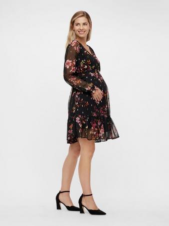 rochie-pentru-gravide-si-alaptare-mamalicious-lioba [1]