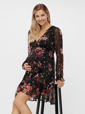 Rochie pentru gravide si alaptare – Mamalicious Lioba