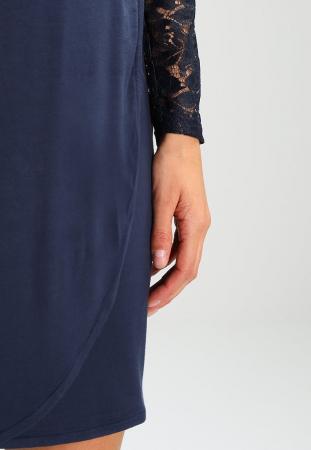 Rochie pentru gravide si alaptare Mamalicious Tania5