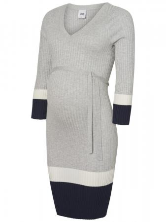 Rochie tricotata gravide Mamalicious Vira1