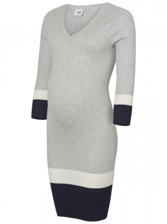 Rochie tricotata gravide Mamalicious Vira3