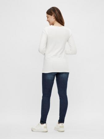 set-2-bluze-gravide-si-alaptare-mamalicious-nell-alb-negru [2]